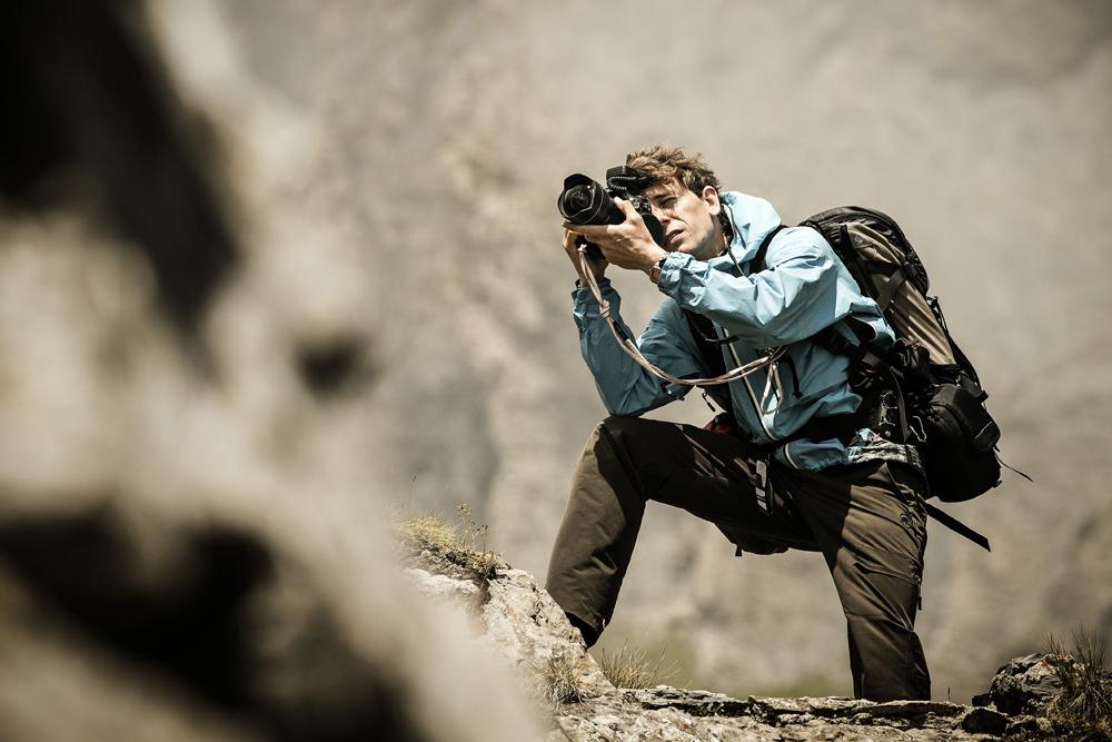 David Schweizer Fotografie – Portrait