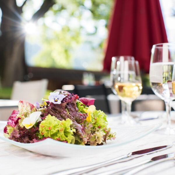 Foodfotografie, Essen, Hotel Kreuz Lenk, Foodstyling, David Schweizer