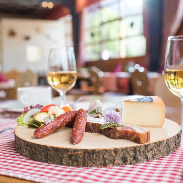 Foodfotografie, Fleisch, Hotel Kreuz Lenk, Foodstyling, David Schweizer