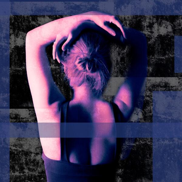 Fotomanie, Fotokurs, Portrait, Porträt, Studio, Geometrie, Kunst, Alice Ruch; David Schweizer / davidschweizer