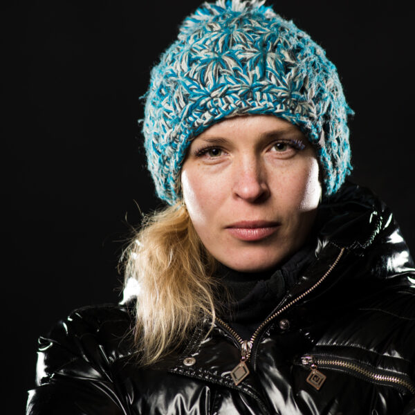 Saas-Fee, Ice Climbing Worldcup 2015, Eisklettern, Portraits Top Ten Speed Leed, UIAA, Julia Oleynikova, RUS; davidschweizer.ch