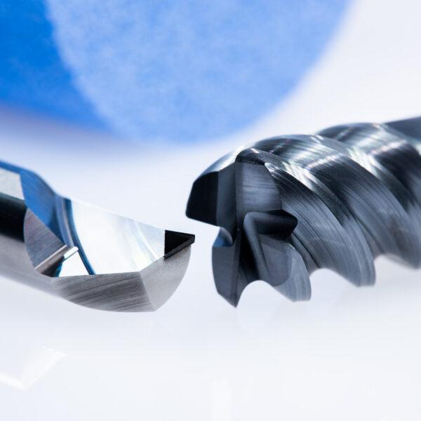 Produktaufnahme, Maschinenteil, Werkzeug, Fritz Studer AG, Studio; David Schweizer