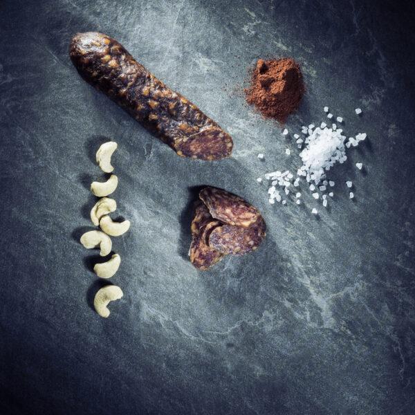 Metzgerei, Foodfotografie, Fleisch, Beef, Produktfotografie, Werbeaufnahmen, Viande, Beef, Domacawurst; David Schweizer
