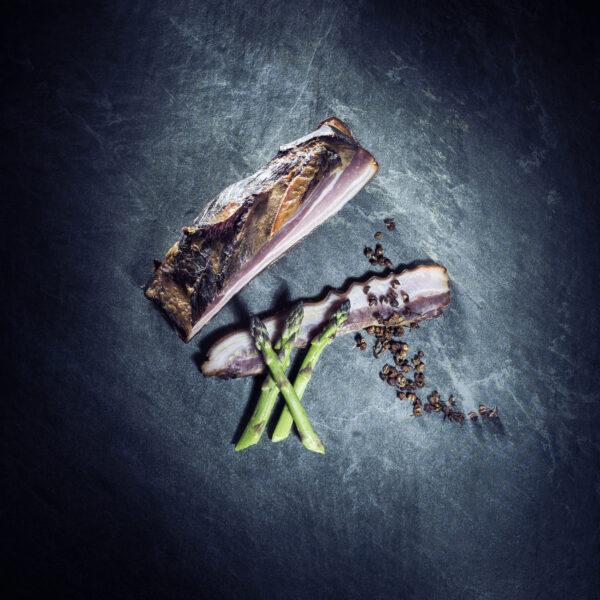 Metzgerei, Foodfotografie, Fleisch, Beef, Produktfotografie, Werbeaufnahmen, Viande, Beef, Rohessspeck, David Schweizer
