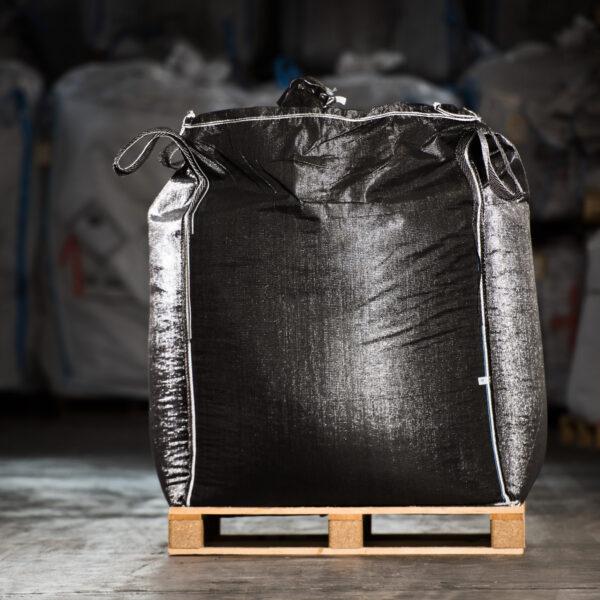 Batrec Industrie AG, Wimmis, Recycling-Dienstleistungen; David Schweizer