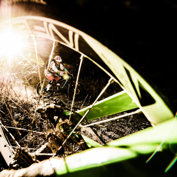 Bike Shooting, Outdoor Sport, MTB, Downhill, Branko Miljevic, Kandersteg Sunnbühl, Fotoshooting; David Schweizer