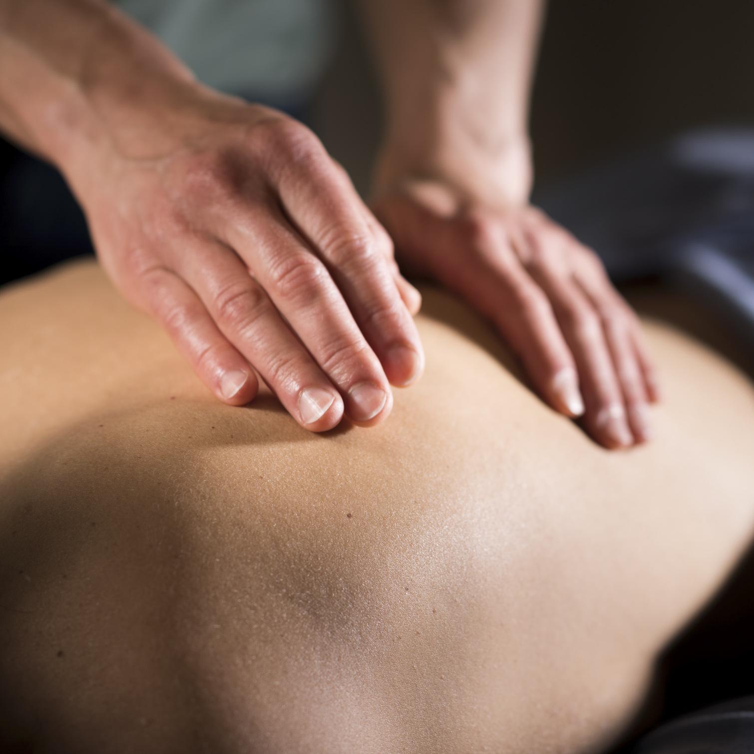 Praxis Luzia Kratzer, Thun, Massage und Therapie, Imagebilder; David Schweizer