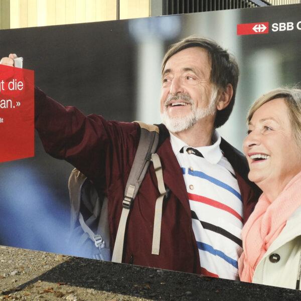 SBB, Schweizerische Bundesbahnen, Imagebilder, Corporatefotografie, Markenführung, Bildsprache; Fotograf David Schweizer, Peoplefotografie