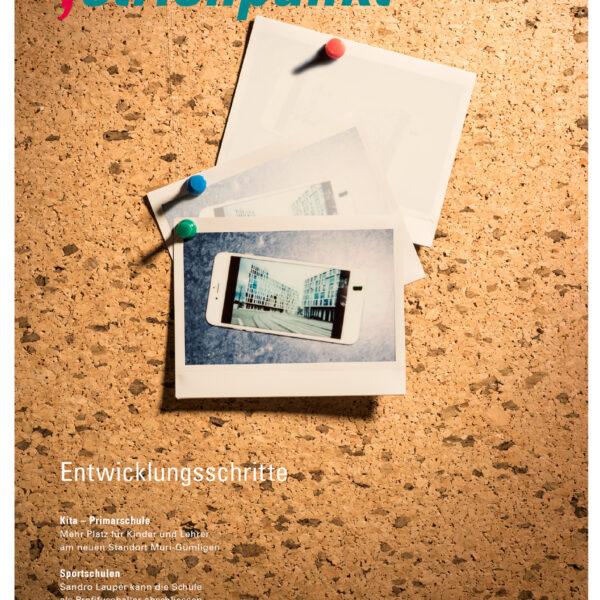 Feusi Bildungszentrum Bern und Solothurn, Imagebilder, Peoplefotografie, Editorial, Schule, Cover; Feusi Marketing
