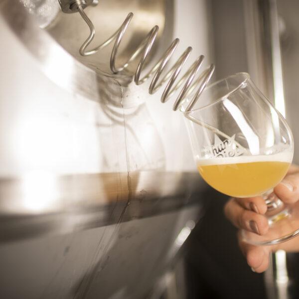 Brauerei Thun, Bier, Imagebilder, Thun; David Schweizer