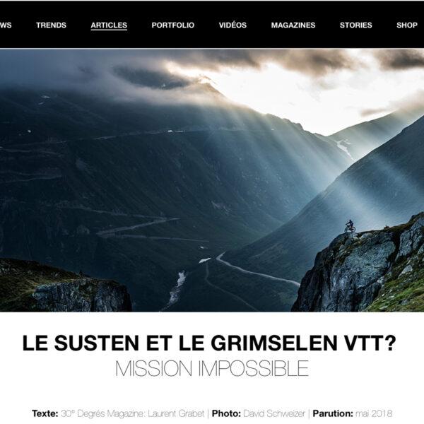 30° Degrés Magazine, Bike, MTB, Marcel Schranz, Sportfotografie, Outdoorfotografie
