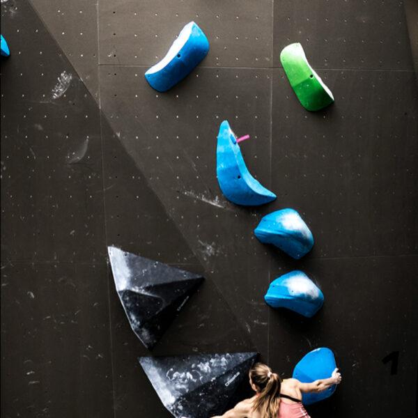 30° Degrés Magazine, Petra Klingler, Kletterfotograf, Sportfotografie, Klettern