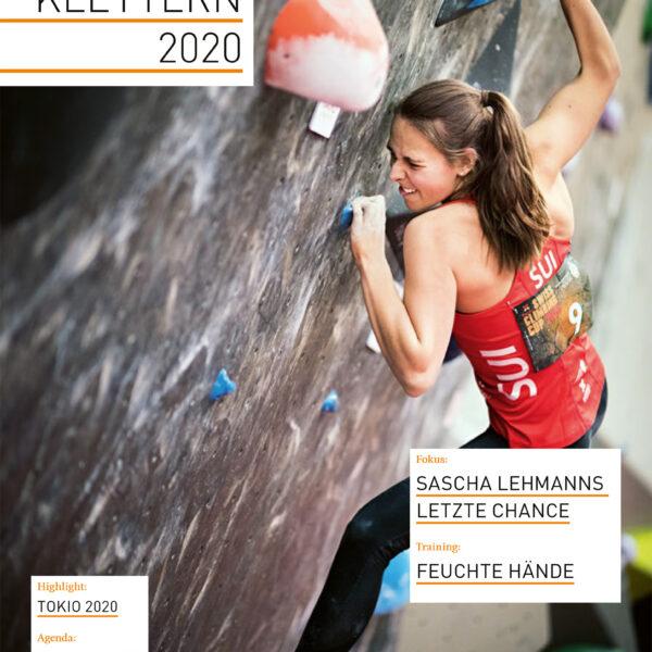 Titelbild Die Alpen, SAC, Bouldern, Kletterfotograf, Sportfotografie, Klettern