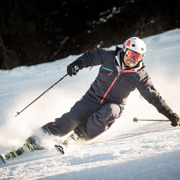 Sportfotografie, Ski, Carving, Sörenberg, David Schweizer